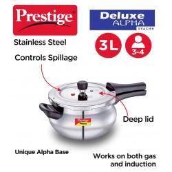 Prestige Popular 2 Ltr Pressure Cooker