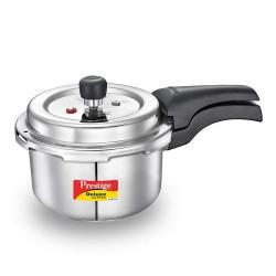 Prestige Deluxe Plus 3.3 Ltr Pressure Handi Cooker